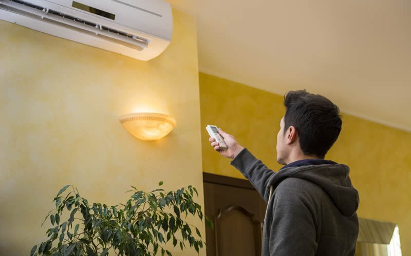 Creating Home Zoning Using Ductless Mini-Splits
