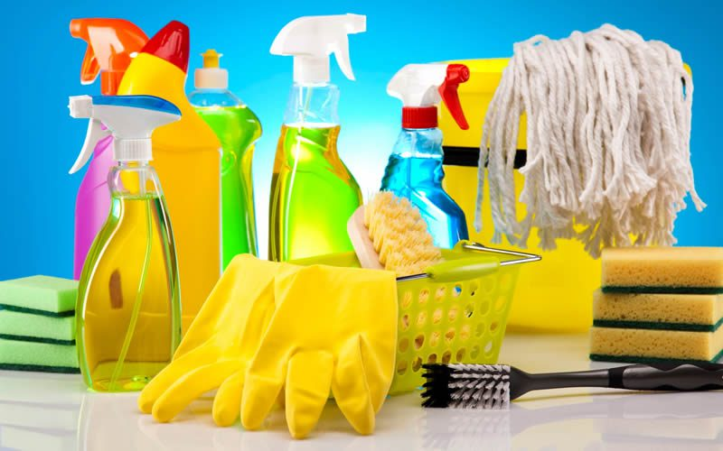 Understanding How Household Products Affect Indoor Air Quality