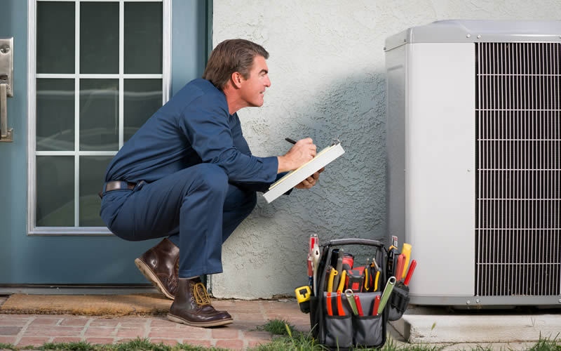 HVAC Maintenance Extends the Life of Your System
