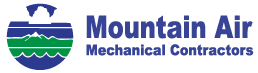mountain air mechanical contractors logo