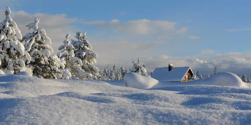 How to Winterize Your HVAC System